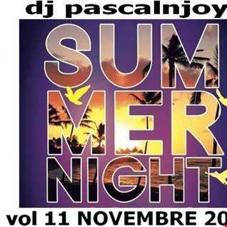 dj pascalnjoy vol 11 novembre summer night 2019