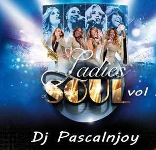 dj pascalnjoy vol 2 Ladies Of Soul