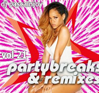 dj pascalnjoy vol 21 party break 2020