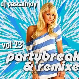 dj pascalnjoy vol 23 party break 2020