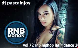 dj pascalnjoy vol 72 rnb hiphop latin dance 2020