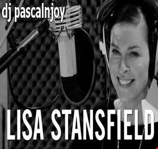 dj pascalnjoy the remix Lisa Stansfield 2017