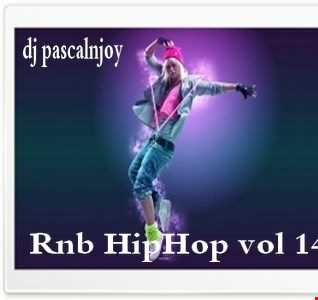 dj pascalnjoy vol 14 Rnb Hip Hop