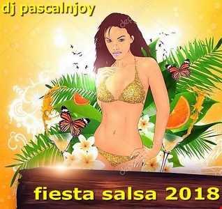 dj pascalnjoy fiesta salsa 2018