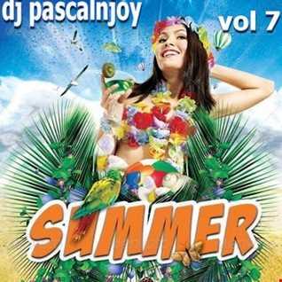 dj pascalnjoy vol 7 summer time