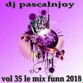 dj pascalnjoy vol 35 le mix funn 208