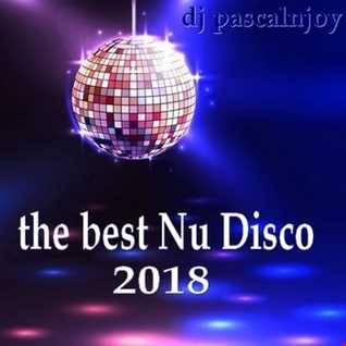 dj pascalnjoy the best Nu Disco 2018
