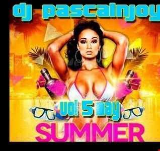 dj pascalnjoy vol 5 may summer night 2017