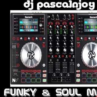 dj pascalnjoy funky & soul music 2016