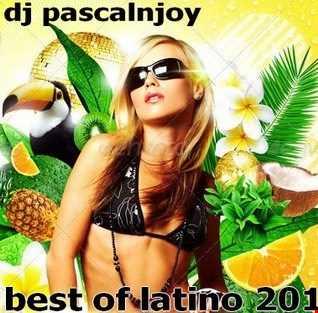 dj pascalnjoy best of latino 2019