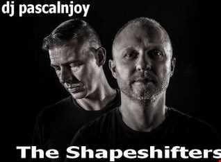 dj pascalnjoy present The Shapeshifters 2020