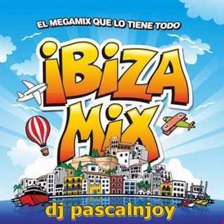 dj pascalnjoy Ibiza Mix 2019