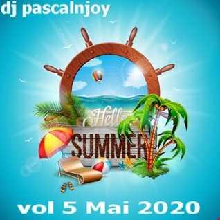 dj pascalnjoy vol 5 Mai Summer Night 2020