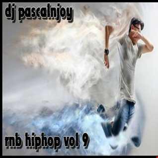 dj pascalnjoy vol 9 rnb hiphop
