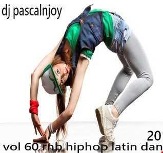 dj pascalnjoy vol 60 rnb hiphop latin dance 2018