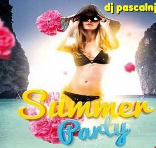 dj pascalnjoy summer party 2017
