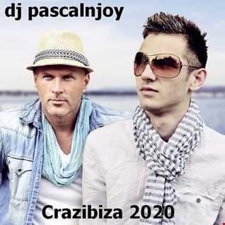 dj pascalnjoy Crazibiza 2020