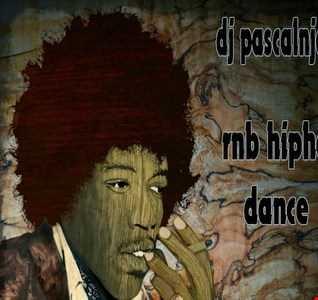 dj pascalnjoy vol 10 rnb hiphop dance