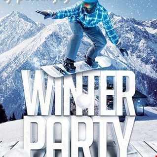 dj pascalnjoy Winter Party 2019