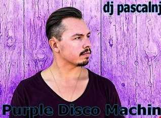 dj pascalnjoy Purple Disco Machine 2020