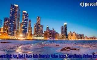 dj pascalnjoy remix Bruno Mars, Black & Peace, Daft Punk,Justin Timberlake,Michael Jackson, Shawn Mendes , Whithney Houston 2020