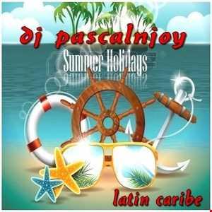 dj pascalnjoy Latin Caribe 2016