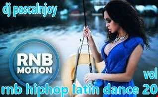 dj pascalnjoy vol 67 rnb hiphop latin dance 2019
