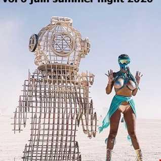dj pascalnjoy vol 6 juin summer night 2020