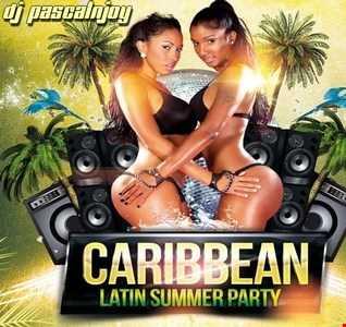 dj pascalnjoy caribbean latin summer party 2017