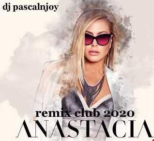 dj pascalnjoy Anastacia remix club 2020
