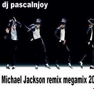 dj pascalnjoy Michael Jackson remix megamix 2018