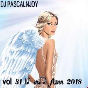 dj pascalnjoy vol 31 le mix funn 2018