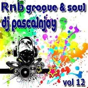 dj pascalnjoy vol 12 rnb groove dancehall