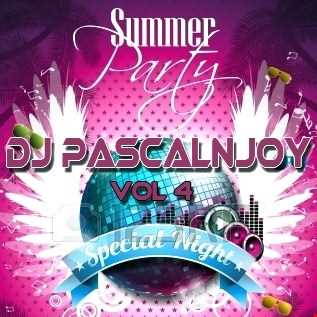 dj pascalnjoy vol 4 summer night 2016