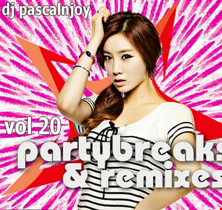 dj pascalnjoy vol 20 party break 2020