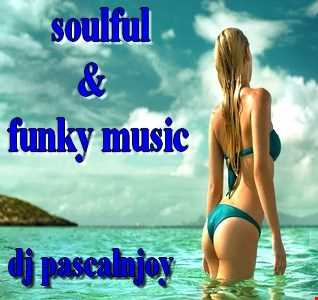 dj pascalnjoy soulful and funky music