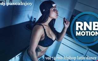 dj pascalnjoy vol 74 rnb hiphop latin dance 2020