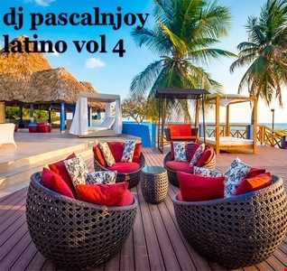 dj pascalnjoy vol 4 latino