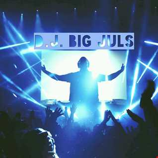 DJ Big Juls   Mixed genre Mix 2016
