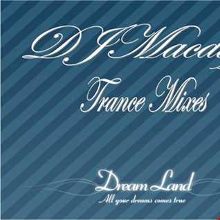 Macduff - Journey Back Through Trance