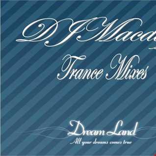 DJMacduff   TRANCEMISSIONS 25 clean