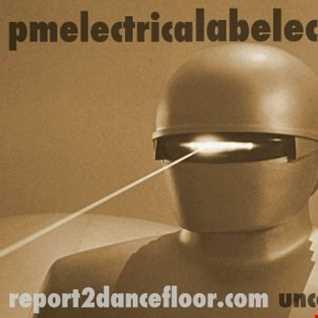 Lab electro  G.Kouros & nicole_ Report2dancefloor Radio