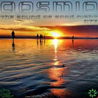 Qosmio - The Sound of Good Night 077 Special February Mix