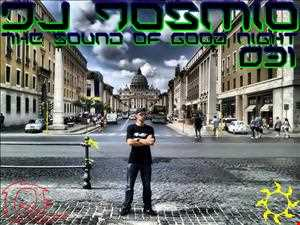 DJ Qosmio - The Sound of Good Night 031