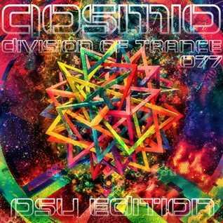 Qosmio - Division of Trance 077 Special PsyTrance Edition