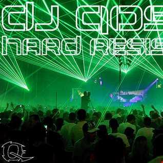 DJ Qosmio - Hard Resistance 009