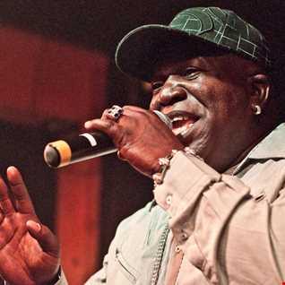 38 - Reggae Lover Podcast - Barrington Levy Greatest Lovers Rock Classics