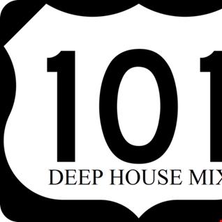 101 DEEP HOUSE MIX