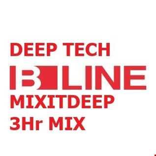 Deep Tech B Line