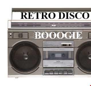 Retro Disco Booogie